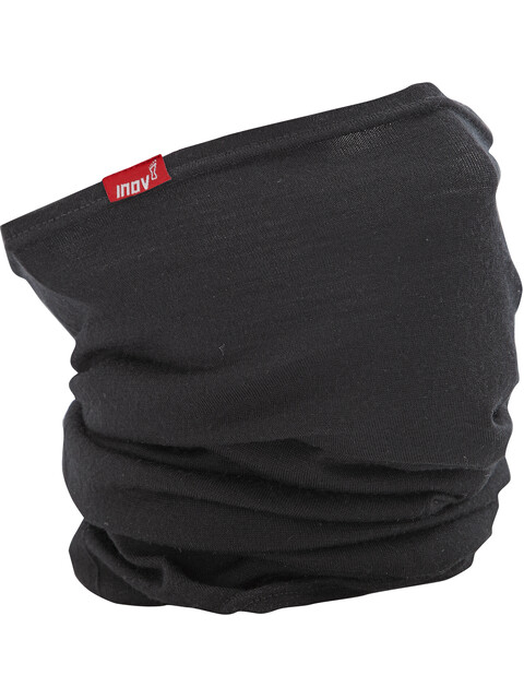 inov-8 Merino Wrag Scarf black/red